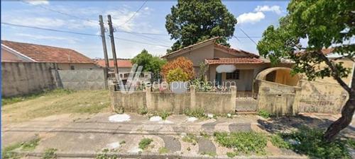 Terreno À Venda Em Jardim Novo Campos Elíseos - Te286009
