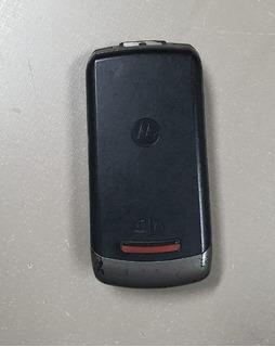 Celular Motorola W396 Semi Novo Claro Rádio Fm Reliquia