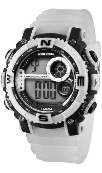 Relógio Mormaii Mo12579cc/8a *color Change