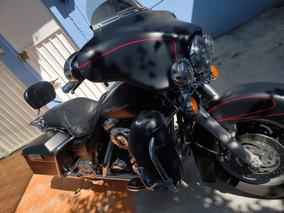 Harley Davidson Street Glide 2007