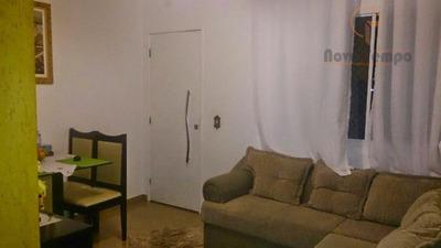 Apartamento Residencial À Venda, Jardim Tuã, São Paulo. - Codigo: Ap0022 - Ap0022