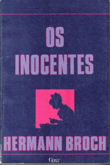 Os Inocentes - Hermann Broch