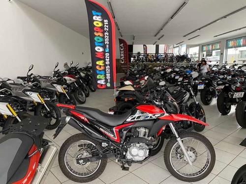 Honda Nxr 160 Bros Esddi