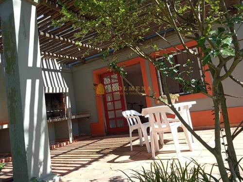 Consulte Por Casa En Mansa Cerca De La Cañada La Loma Y A 4 Cuadras De La Playa. - Ref: 3723