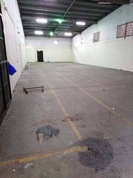 Galera En Alquiler En La Loceria 315 Metros