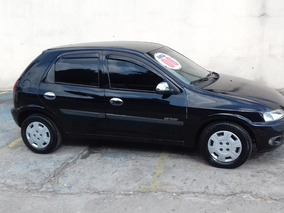 Chevrolet Celta 1.0 Spirit Flex 5p +ar 2006 $13490 Financia