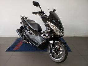 Honda - Pcx Semi - Nova!