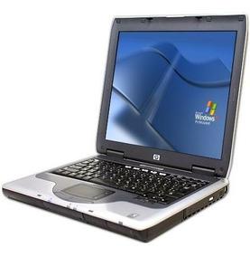 Hp Compaq Nx9005 Amd Athlon 1.8ghz No Estado