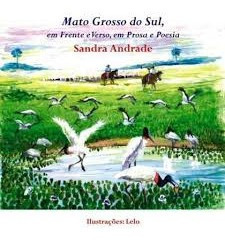 Mato Grosso Do Sul Em Frente E Verso Em Sandra Andrade