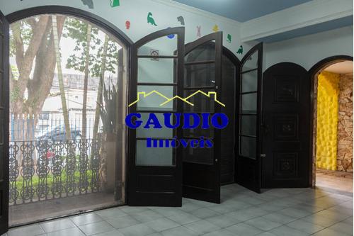 Imagem 1 de 15 de Alugo Casa Térrea Para Fins Comercial. Taboão Da Serra - 3 Vagas - 916