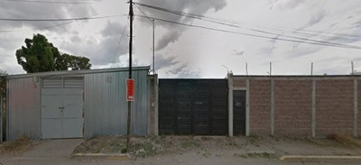 Renta De Terreno En Tlaxcalancingo, Zona Ciudad Judicial