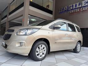 Chevrolet Spin 1.8 Ltz 16v 7 Lugares Flex Aut 2014