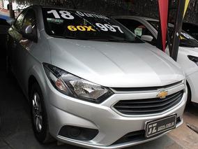 Chevrolet Onix Lt 1.0 Manual - Zero Entrada 60x 997,00