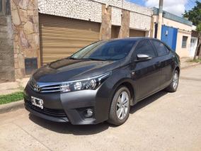 Toyota Corolla 1.8 Xei Mt Pack 140cv 2015