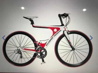 Bicicleta Ferrari Original.. Única En Argentina.. Joya