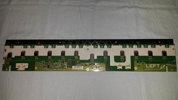 Placa Inverter Sony 46w300a Cód Ssb460ha24-l At26112(1) Left