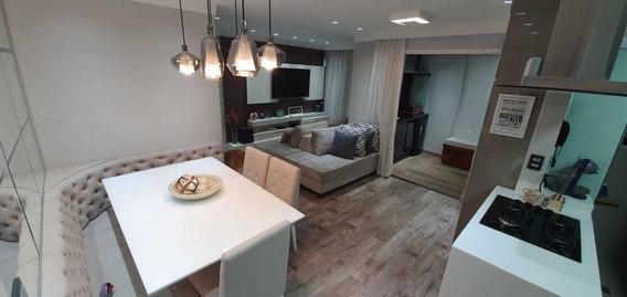 Apartamento 72 Metros Guarulhos Mobiliado