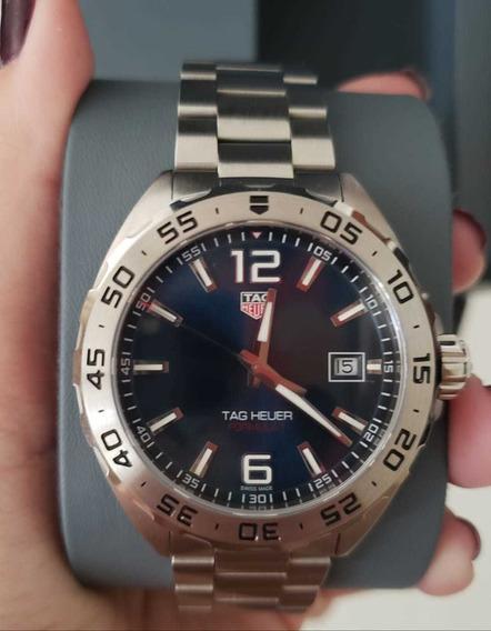 Relógio Tag Heuer Fórmula 1 (novo)