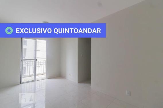 Apartamento No 11º Andar Com 3 Dormitórios E 1 Garagem - Id: 892984833 - 284833