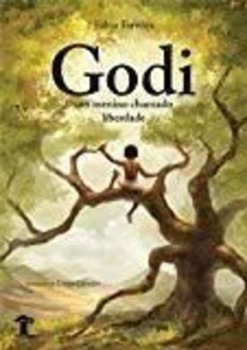 Livro Godi: Um Menino Chamado Liberdade Fábio Ferreira