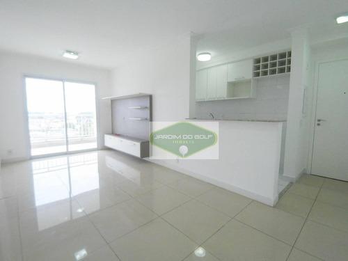 Vila Nova Sabará 3 Dorm 2 Vagas Varanda Gourmet - Ap0142