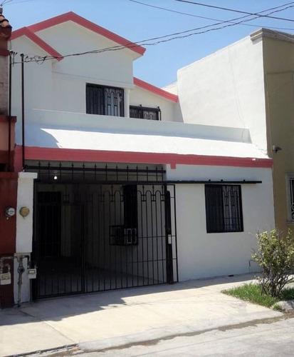 Imagen 1 de 30 de Casa En Venta Bosques De Anahuac San Nicolas De Los Garza