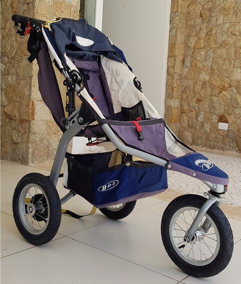 Carrinho De Bebê Bob Stroller Revolution 12