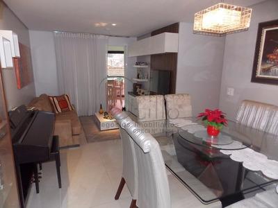 Apartamento - Vila Prudente - Ref: 3279 - V-3279