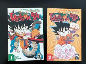 Vários Mangas Dragonball, R$ 160,00 Todas !