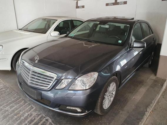 Mercedes-benz E 250 Elegance