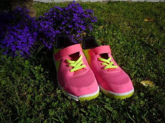 Zapatillas Nike Nena Talle 35