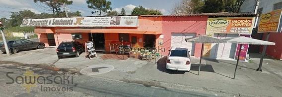 Ponto Comercial A Venda No Bairro Vila Ina Em São José Dos - 4142-1