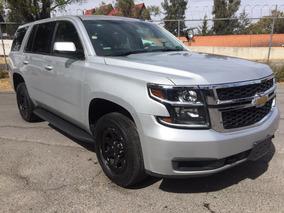 Chevrolet Tahoe 5.4 Ls Tela At 2016
