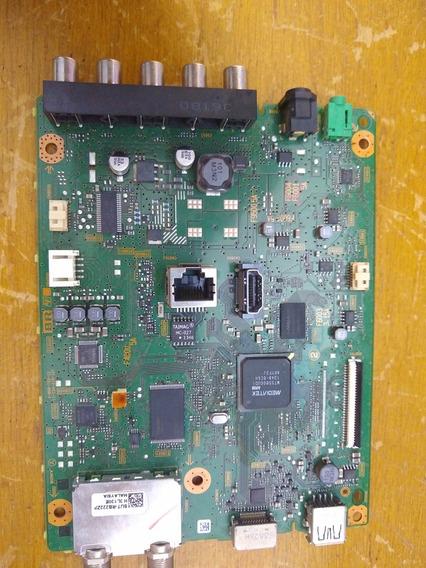 Placa Principal Da Tv Sony Kdl-32r435a