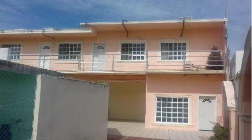 Edificio De Departamentos En Venta En Ciudad Del Carmen (actualmente Rentados)