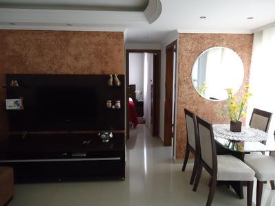 Venda Apartamento Sao Paulo Vila Mendes Ref: 2562 - 1033-2562