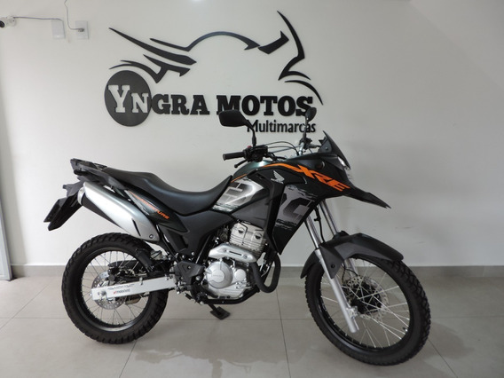 Honda Xre 300 2019 Flex Abs C/ 1.060ml Km
