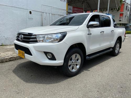 Toyota Hilux 2.4l 4x4