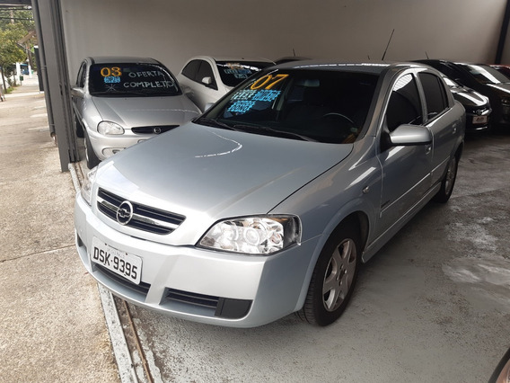 Chevrolet Astra Advantage 2.0 2006/2007