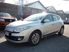 Renault Megane Megane Iii Dynamique 2.0 2013