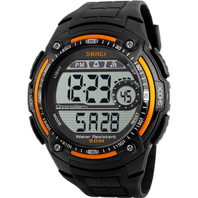 Relógio Skmei Masculino Barato Garantia Nota 5062