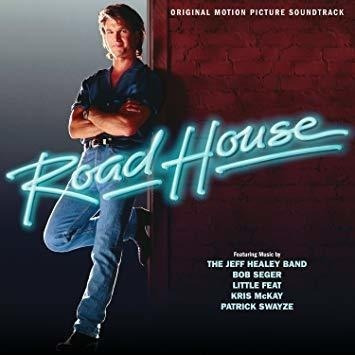 Road House / O.s.t. Road House / O.s.t. Usa Import Lp Vinilo