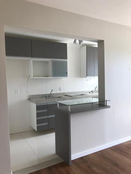 Vendo Apartamento Semi Mobiliado (aceito Veículo)!!!!
