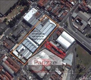 Imagem 1 de 4 de Terreno Na Vila Maria - 3546-1