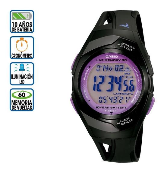 Reloj Casio Core Sport Str-300-1c