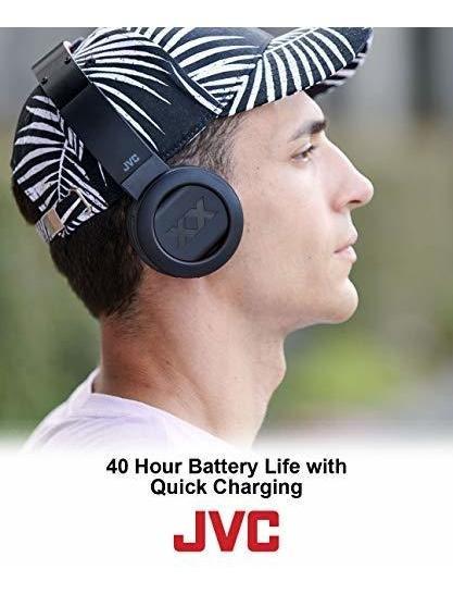 Jvc Serie Xx Aptx Compatible Auricular Bluetooth Ha