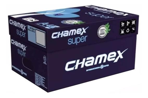 Papel Sulfite A4 90g Chamex Super 2500 Folhas