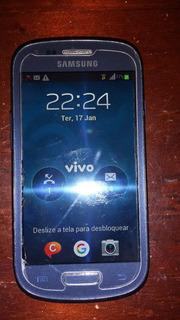Samsung Galaxy S3 Mini 8gb Usado
