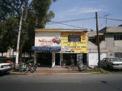 Locales Comerciales Y Casa Habitacion