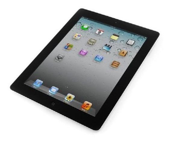 iPad 2 Wifi A1395 16gb 512mb 9,7 Prata